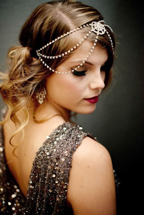 25 best ideas about great gatsby hair on pinterest 1920s inspired long hair www pixshark com images