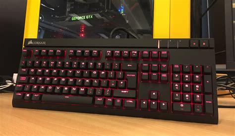 game keyboard layout corsair strafe mechanical gaming keyboard review expert