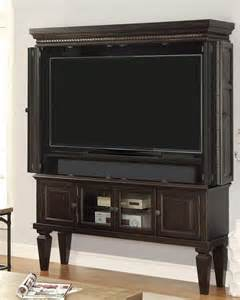Tv Armoire 60in Tv Entertainment Armoire Venezia By House