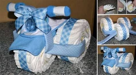 Tricycle diaper cake baby diaper cakes wreaths bouquets