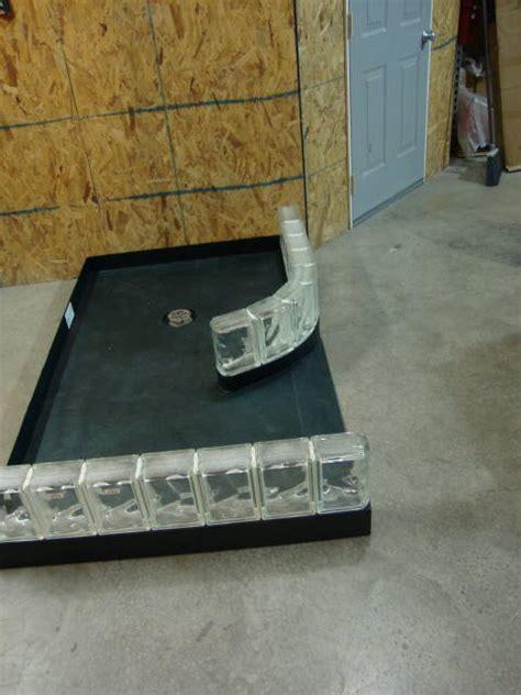 Custom shower base design, waterproof shower base, custom