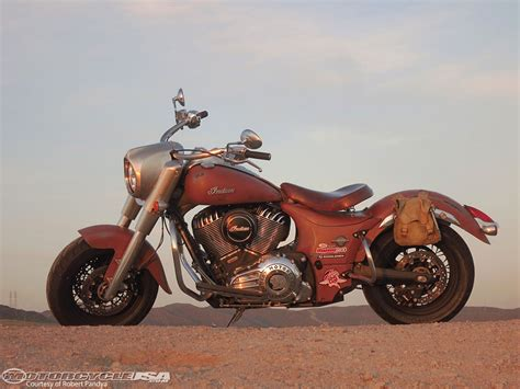 Indian Motorcycle Reviews and Tests