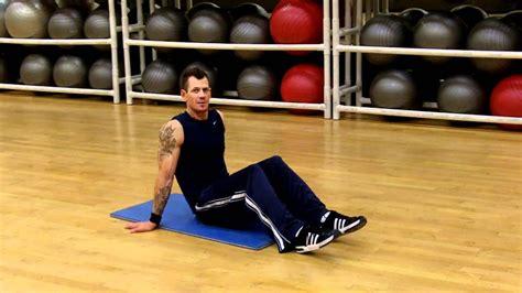 abdominal exercises   youtube