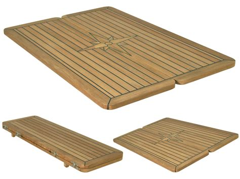 marine tables for boats nautic wing teak boat table marine teak