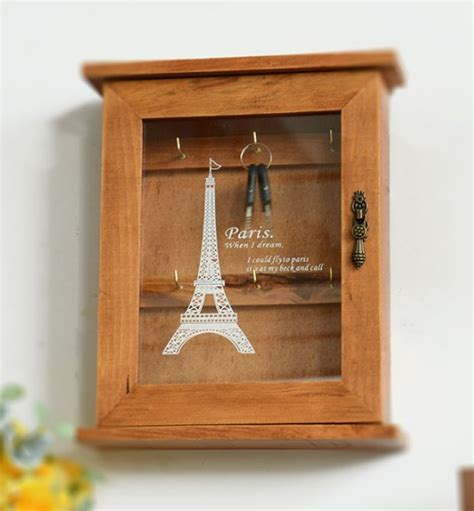 decorative wall mounted key cabinet popular decorative key box buy cheap decorative key box