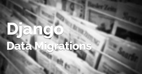 django creating migrations simple is better than complex