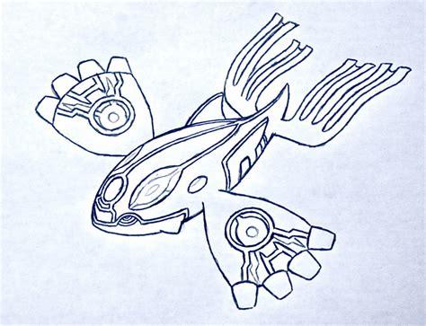 pokemon coloring pages primal kyogre primal prehistoric kyogre v 2 by xxd17 on deviantart