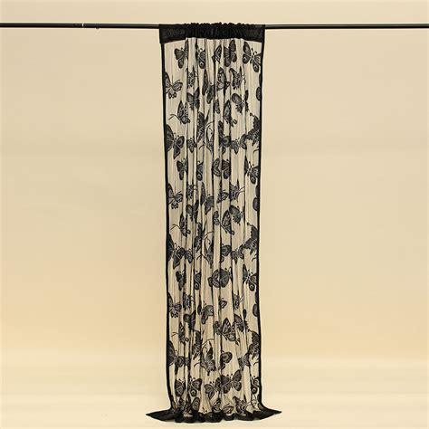 tende a fili per interni moda butterfly tenda a fili per interni esterno tende