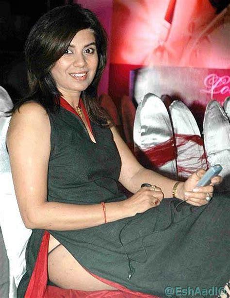 Wardrobe Pantyless by Indian Moment Slip Pantyless