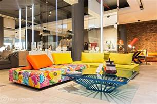 Home Decor In Miami roche bobois cape town showroom opening