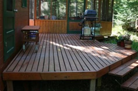 Cottage Deck Designs by 10 Deck Maintenance Tips Cleaning Repair And Decor