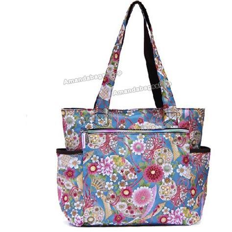 Tote Korean Bloom Tas Asi Cooler Bag 1 flower pattern bags multifunction korean style shoulder bag us 42 09