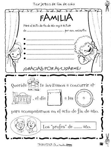 El Rincón del Normalista: Datos de los alumnos, avisos y