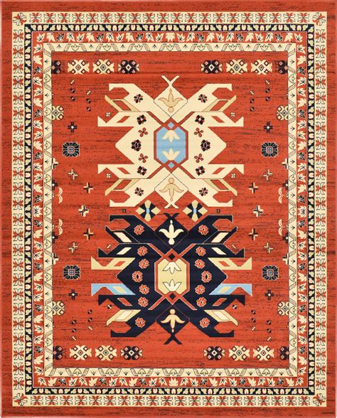 folk area rugs new heriz rugs traditional area rug classic style carpets soft floor mat ebay