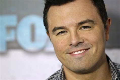 seth macfarlane holiday for swing zip i m the guy in the crowd making fun of the hero s by seth