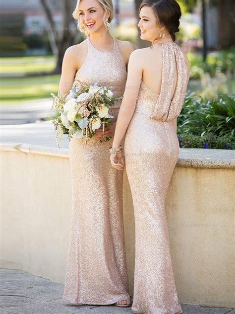 Gold Wedding Dresses Uk by Sequin Wedding Dresses Uk Wedding Ideas