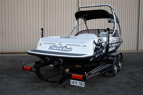 jet ski boats australia pty ltd welcome to our sleekline boats page