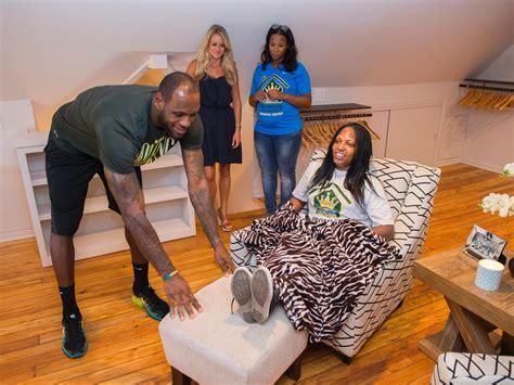 rehab addict with lebron attic bedroom photos diy
