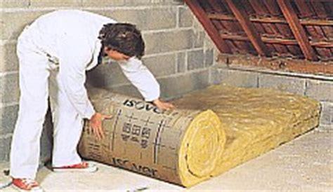 isolazione termica interna risparmio energetico un migliore isolamento delle coperture