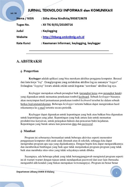 opini pendukung tesis adalah jurnal penelitian kuantitatif komunikasi pdf codname