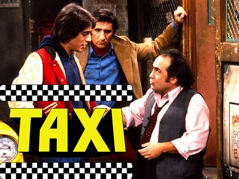 tv show taxi episodes king of the flat screen
