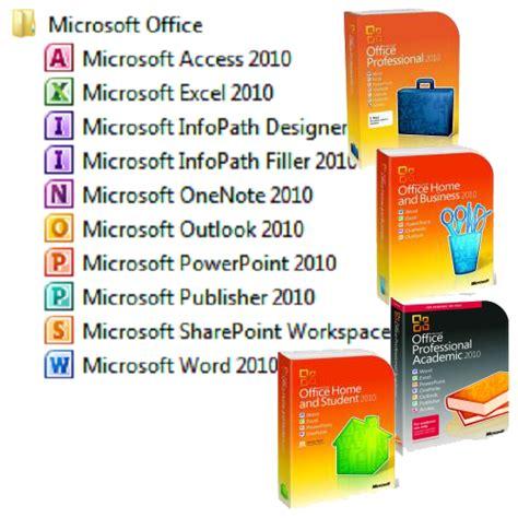 premium software microsoft office 2010