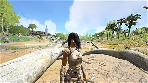 hairstyles ark ps4 ark survival evolved ultimate guide to hair ark