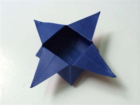 Origami Paper Container - 17 best images about diy origami on paper