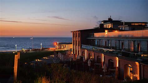 Hotel Seesteg Norderney by Restaurant Seesteg Norderney Nordsee Magazin