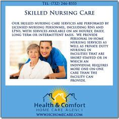 comfort care health care 1000 images about home health care services nj on