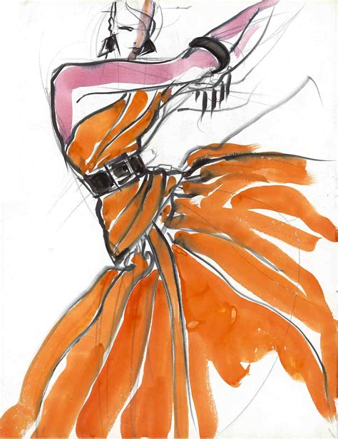 fashion illustration for sale fashion 1980s fashion illustrations by tony viramontes to go on sale freak deluxe