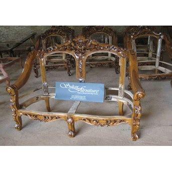Kursi Tamu Ganesa Mewah Ukir Jepara jual kursi jati jepara sofa tamu monaco ganesa classic