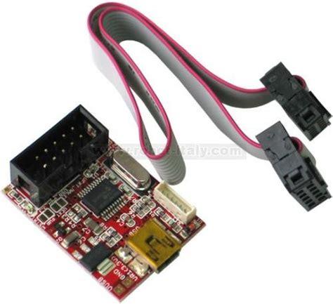 Rs232 To 0 5v Da Converters 500128 convertitore seriale usb con connettore uext da olimex a 10 40 su robot italy