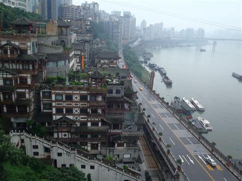 Chongqing, China   Cavan Arrowsmith's Blog