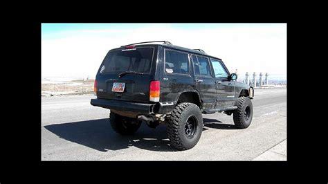 jeep xj magnaflow exhaust