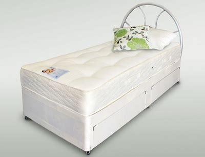 highgrove 2ft 6 cirrus small single bed divan