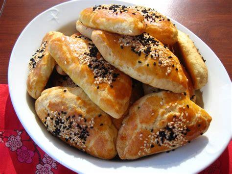 cuisine turque recettes avec photos recette de poga 231 a ou chaussons farcie au fromage turc