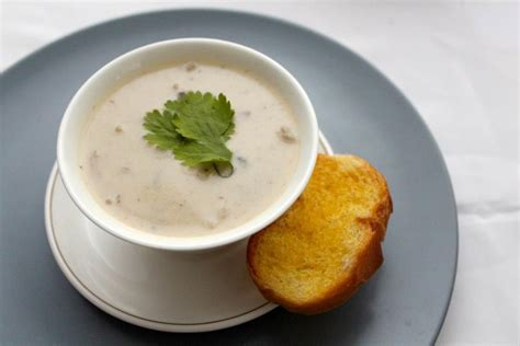 mushroom soup cream of mushroom soup recipe dishmaps