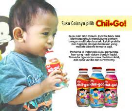 Bmt Chil Mil Chil Kid selalu bersama morinaga chil go daily lifestyle by