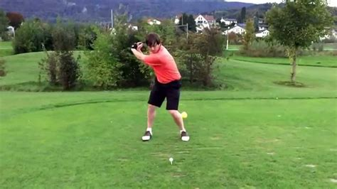 golf swing slow proamgolf golf swing slow motion driver 2014 youtube