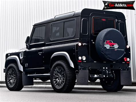 kahn land rover is this land rover defender for sale