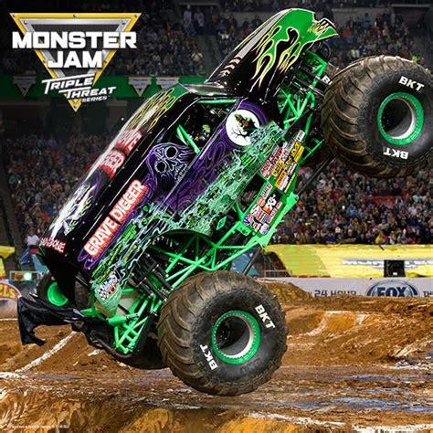 monster truck jam cleveland monster jam rolls into cleveland oh 2 18 19 2017
