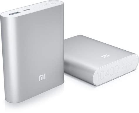Powerbank Xiaomi buy xiaomi mi power bank 10400mah best power bank for mobile mi india