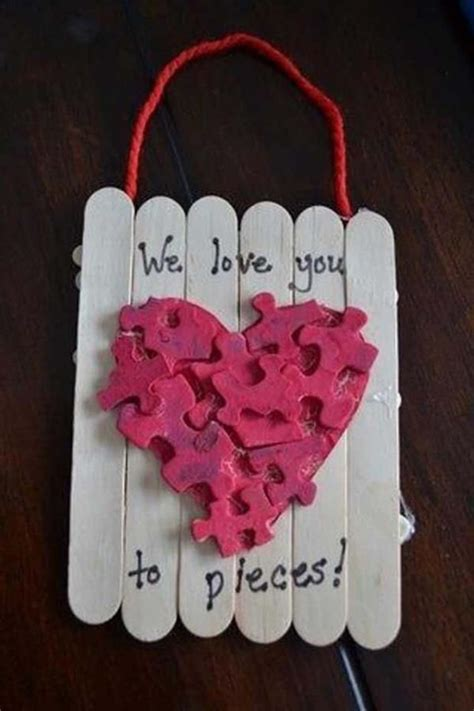 valentine s day crafts for adults craft ideas