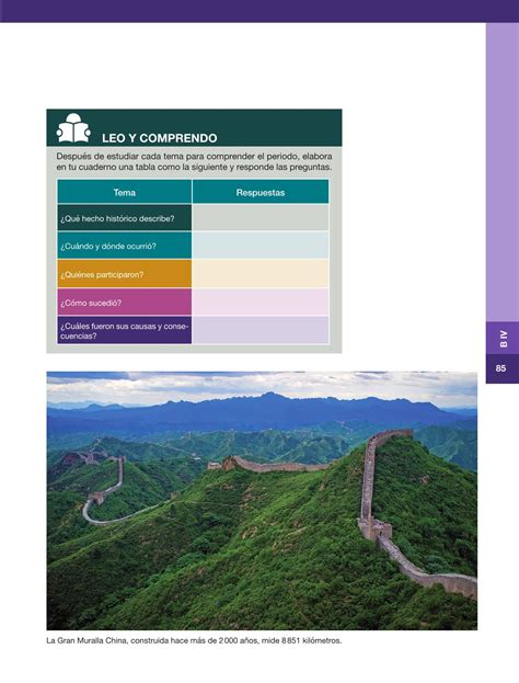 libro de historia 6 primaria sep 2016 libros de texto gratuitos primaria 2016 2017 issuu