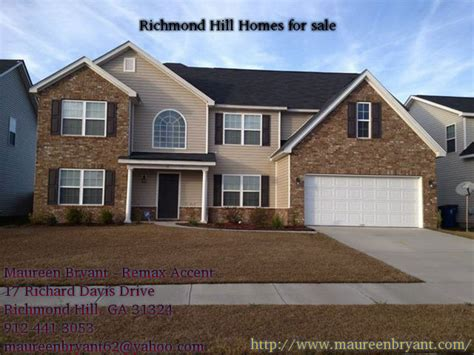homes for sale richmond hill ga by maureenbryant on deviantart