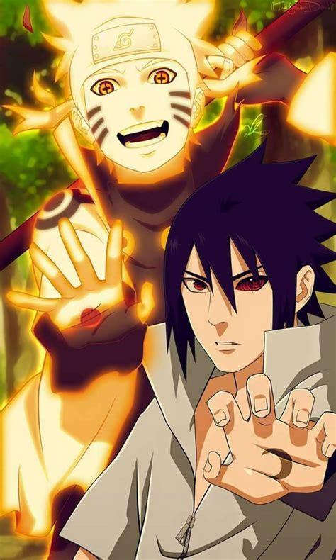 Anime 4 U by Sasuke Uchiha And Uzumaki Wallpaper The Sun And