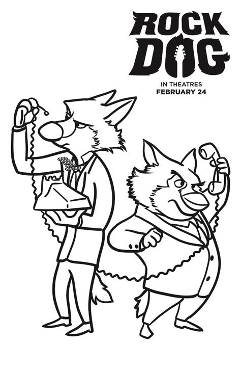 free puppies in rock 97 coloring book picture of a coloring pages tongue out royalty free