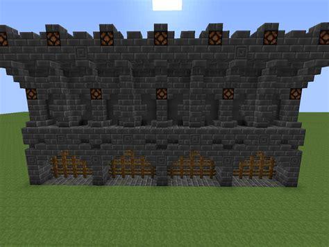 wall pattern minecraft zxvnu png 1280 215 962 minecraft walls pinterest