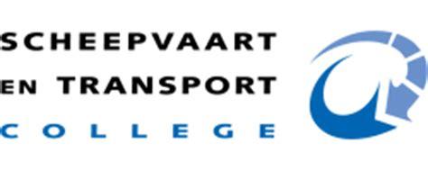 scheepvaart en transport college rotterdam waalhaven partners mbo platform rotterdam rijnmond